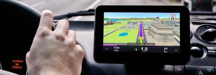 GPS-навигация - необходимость для всех водителей